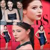 Flashback - Au Victoria Secret Fashion Show avec Matthew Settle (Rufus Humphrey dans Gossip Girl)