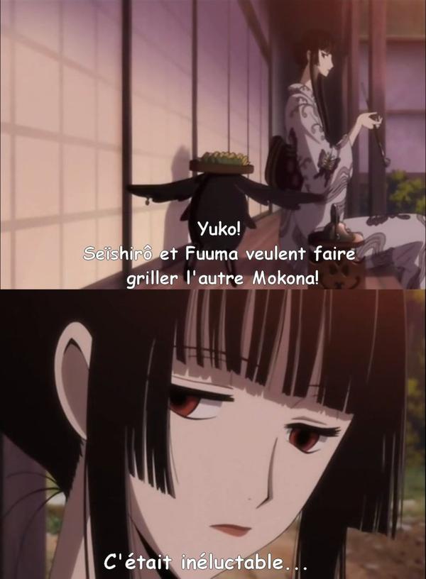 La rubrique de Yuko 2: Brancher Zoe