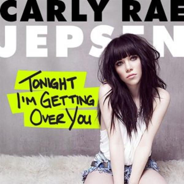 Carly Rae Jepsen - Tonight I'm Getting Over You # Alexia