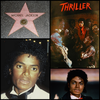 THRILLER  the world's biggest selling album of all time ;)