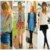 A vous de juger, quelle est votre tenue préférée ?