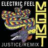 Oracular Spectacular / Electric Feel (Justice Remix) (2008)