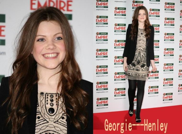 The Jameson Empire Awards 2011