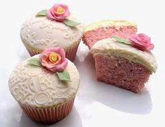 Décoration Cupcakes n°1