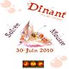 """Soirée mousse 14e edition  2010 """"  ."""