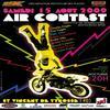 AIR CONTEST 2009