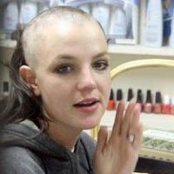 J'aime Britney Spears