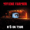 N°5 On Tour / Mylène Farmer / D'Entre Les Morts (2009)