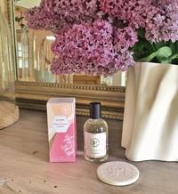 Les Eaux de Parfum : Premier Amour - Satsuma - L'ombre des Pins
