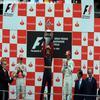 Résulats du 14° Grand Prix de Monza
