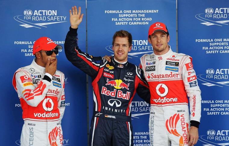 Japon  Résultats du 15° Grand Prix
