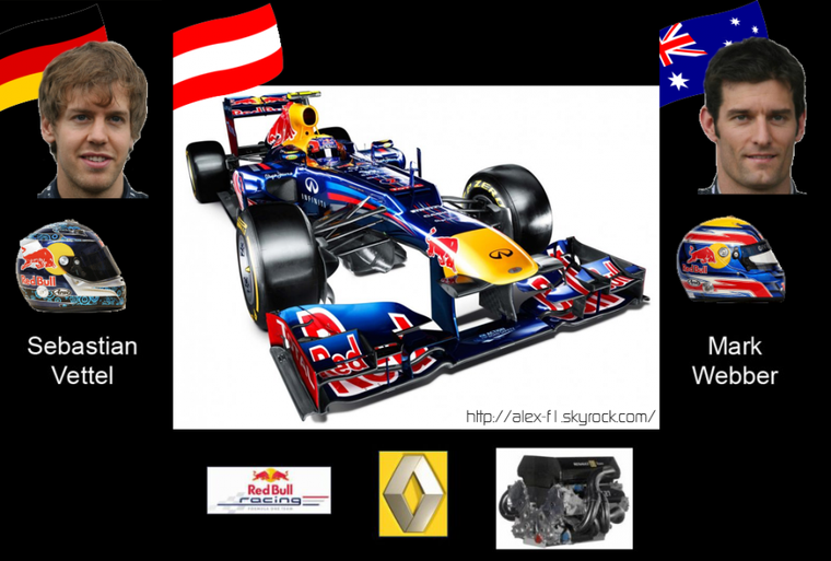 > 1] Red-Bull RB8 Renault RS27-2011