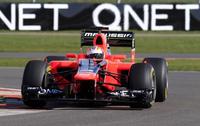 > 12] Marussia MR-01 Cosworth CA2012