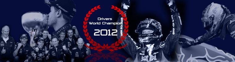 La saison 2012 ...