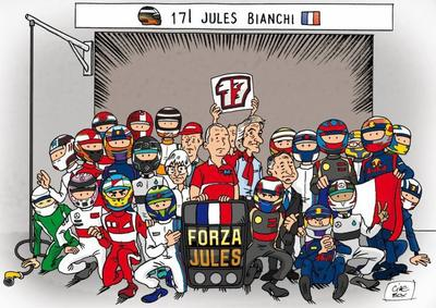 Ciao Jules #17
