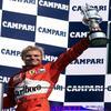 Jeux vidéo: F1 1999 Allemagne (20 tous par course)