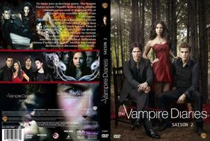 saison 2 en dvd