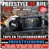 FREESTYLE DE RUE Vol.1 : CD 2 / Ru2s - Ma Plume S'Agite - Freestyle de rue NET TAPE . D-Star PROD (2009)