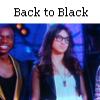 Camelia Jordana - Back To Black (2009)