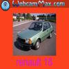 news voiture
