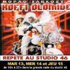 Repettiton de Koffi Olomide au STUDIO 46