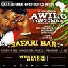 Concerts: Awilo longomba, Werra son