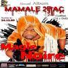 Mamale 2pac  nouvel album Magie noire sortie sur le marché le 24 décembre