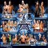 WWE News Wallpapers Wrestlemania XXV 2009