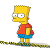 Bartholomew J.  Bart Simpson El Barto