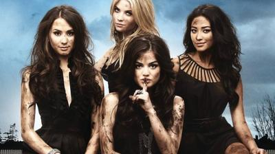 SERIE | Pretty Little Liars