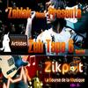 ZEB TAPE 6 (special Zikpot - CD 2)