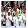 Quarts de Finale. Coupe Davis. République Tchèque vs. Argentine