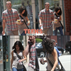 30/07/10 - Selena Gomez se rendant chez le médecin à Beverly Hills.Selena va beaucoup mieu ! Elle va repartir en tournée prochainement à travers les US et continuer le show. Enjoy !