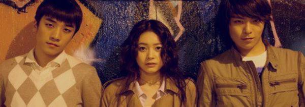 19 Nineteen//Film Coreen // 7 parties //Intrigue// 2011