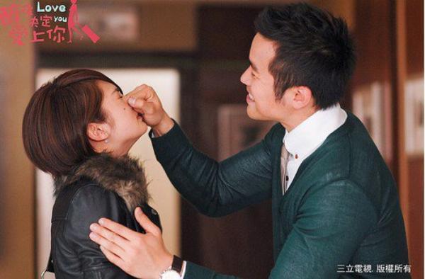 Drunken to Love You//Drama Taiwanais // 13 épisodes //Amour// 2011