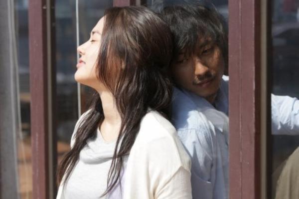 Lovers Vanished//Film Coreen // 6 parties //Amour// 2010