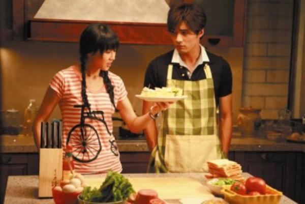 Sunny Happyness//Drama Taiwanais // 25 épisodes //Amour// 20011