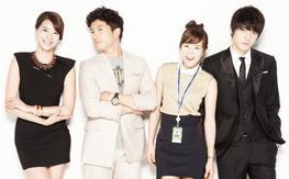 Protect the boss//Drama Coreen // 16 épisodes //Comédie & Romance// 2011