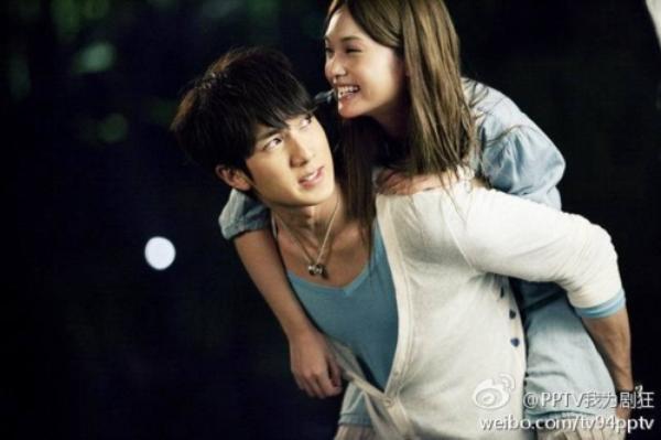 sunshine angle//Drama Taiwanais // 14épisodes //Comédi & Romance// 2011