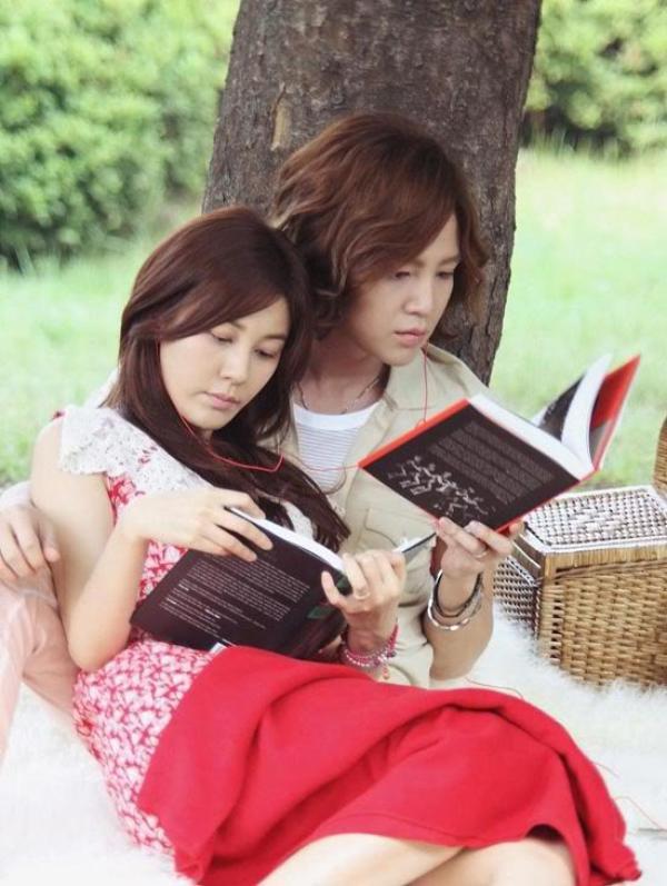 You are my Pet//Film Coreen // ? Parties //Comedie Romantique // 2011