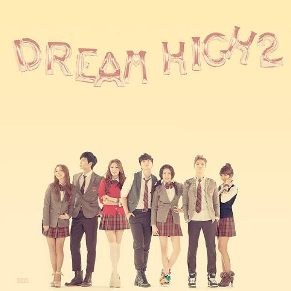 Dream High 2//Drama Coreen // 16 épisodes //Dance// 2012