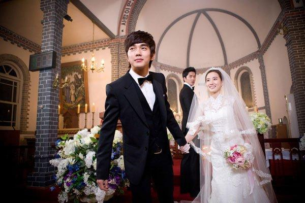 Operation Proposal//Drama Coreen // 16 épisodes //Amour// 2012
