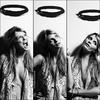 . Mischa est un ange ; photographiée par Roberto D'este. .