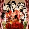 Les trois meilleur attaquants de Man Utd