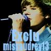 EXCLU BLOG MISSAUDREY13--MUSIC--X3 __  Justin Bieber - Overboard ( Feat. Jessica Jarrell )
