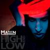 concert de Marilyn Manson