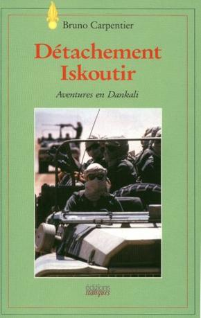 DETACHEMENT ISKOUTIR