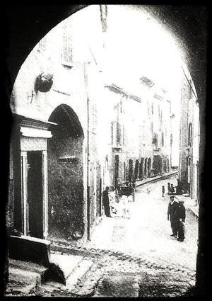 1759, une affaire de poids à Auriol