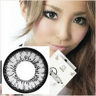 Les circle lens