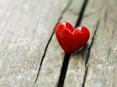 Nous sommes petits mais notre amour est grand ...